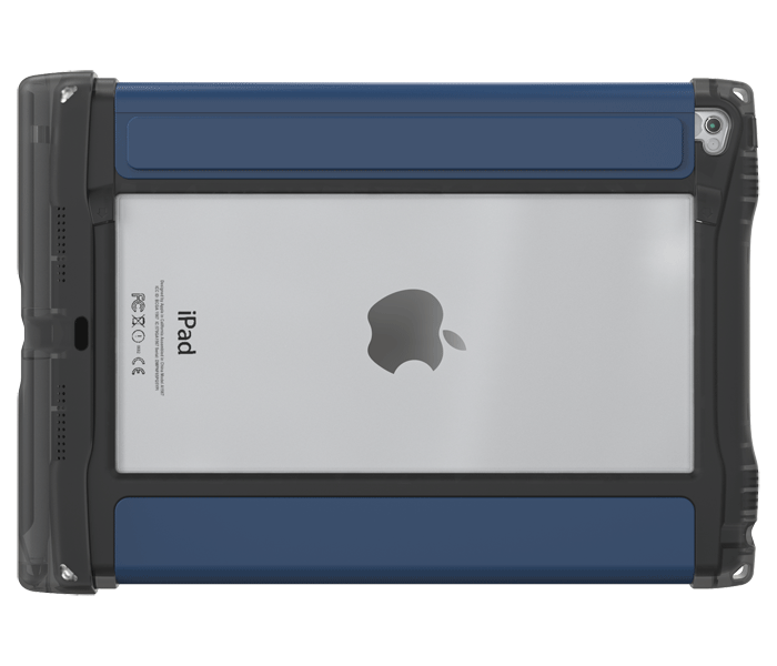 Rugged Folio For Ipad Pro 9 7