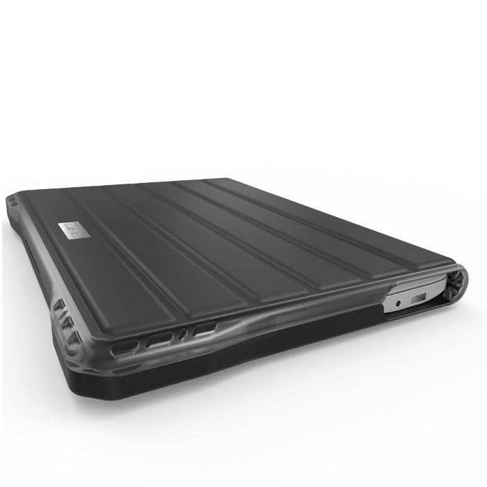 Rugged Folio Dell 11 Chromebook Case